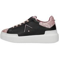 Sapatos Mulher Sapatilhas Ed Parrish CKLDSQ11 Rosa