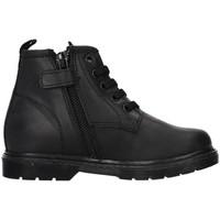 Sapatos Rapaz Botas baixas Balducci MATR1301 Preto