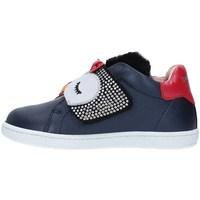 Sapatos Rapariga Sapatilhas Balducci CITA1912 Azul