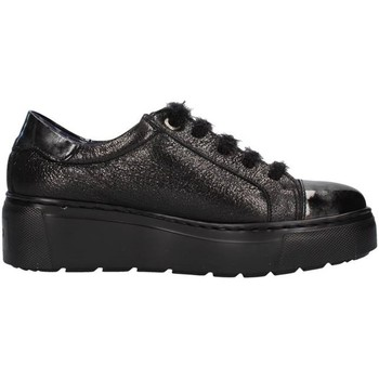 Sapatos Mulher Sapatilhas CallagHan 14906 Preto