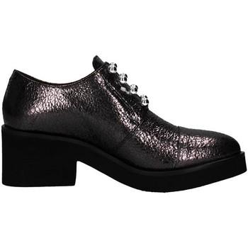 Sapatos Mulher Sapatos Apepazza STN01 Preto