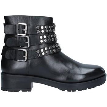 Sapatos Mulher Botins Apepazza BST10 Preto