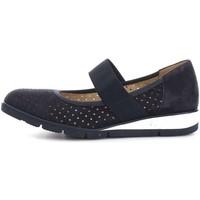 Sapatos Mulher Sabrinas Melluso R30707 Azul