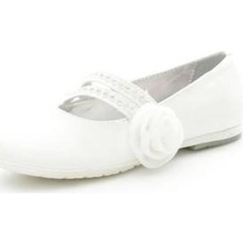Sapatos Rapariga Sabrinas Asso 39049 Branco