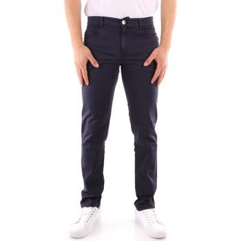 Textil Homem Chinos Trussardi 52J00007 1T005015 Azul