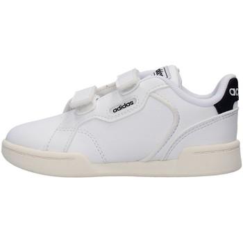 Malas Rapaz Sapatilhas adidas Originals FY9284 Branco