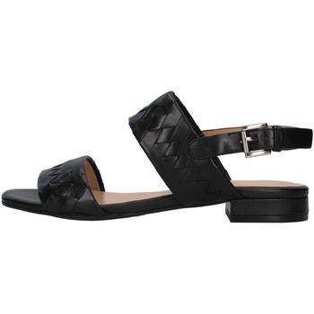 Sapatos Mulher Sandálias Apepazza S1PETIT18/VEG Preto