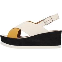 Sapatos Mulher Sandálias Tres Jolie 2801/JIL/MS Branco