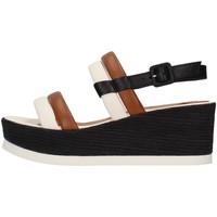 Sapatos Mulher Sandálias Tres Jolie 2056/JIL/MS Branco