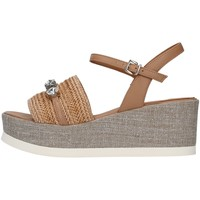 Sapatos Mulher Sandálias Tres Jolie 2093/JIL/MS Bege