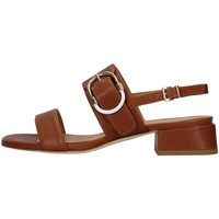 Sapatos Mulher Sandálias Tres Jolie 2083/MUSA Castanho