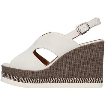 Sapatos Mulher Sandálias Tres Jolie 1937/VALE/MSL Branco