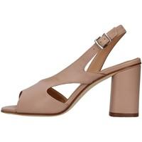 Sapatos Mulher Sandálias Tres Jolie 2062/ELDA Bege