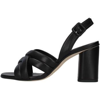 Sapatos Mulher Sandálias Tres Jolie 2069/ELDA Preto
