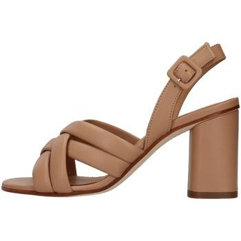 Sapatos Mulher Sandálias Tres Jolie 2069/ELDA Bege