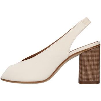 Sapatos Mulher Sandálias Tres Jolie 2060/ELDA Branco