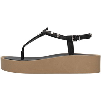Sapatos Mulher Sandálias Tres Jolie 2071/ALOE Preto