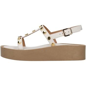 Sapatos Mulher Sandálias Tres Jolie 2080/ALOE Branco