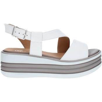 Sapatos Mulher Sandálias Tres Jolie 1998/FOX Branco