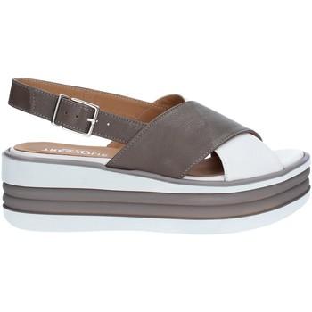 Sapatos Mulher Sandálias Tres Jolie 1908/FOX Branco
