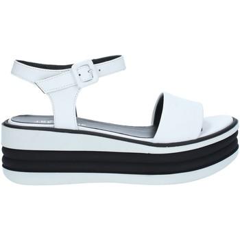 Sapatos Mulher Sandálias Tres Jolie 2662/FOX Branco