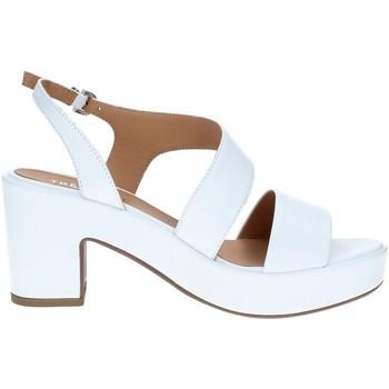 Sapatos Mulher Sandálias Tres Jolie 2661/G60 Branco