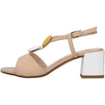 Sapatos Mulher Sandálias Melluso K35139 Rosa