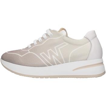 Sapatos Mulher Sapatilhas Melluso R20068 Castanho