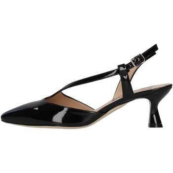 Sapatos Mulher Sandálias Melluso V305 Preto