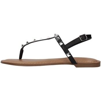 Sapatos Mulher Sandálias Steve Madden GYPSY Preto