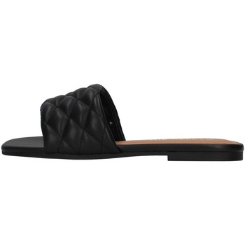 Sapatos Mulher Chinelos Steve Madden PORTERR Preto