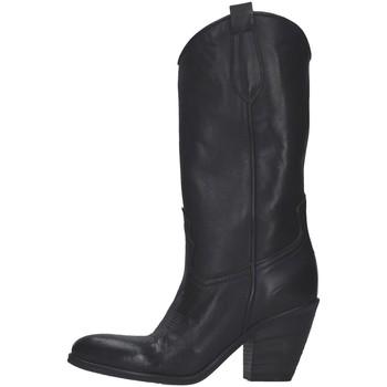 Sapatos Mulher Botins Zoe FLORIDA07 Preto