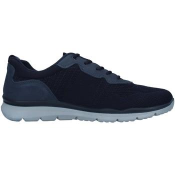 Sapatos Homem Sapatilhas Enval 7218211 Azul