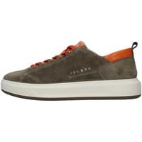 Sapatos Homem Tamancos IgI&CO 7129144 Verde