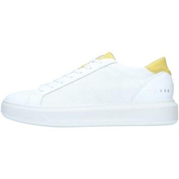 Sapatos Homem Sapatilhas IgI&CO 7129011 Branco