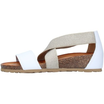 Sapatos Mulher Sandálias IgI&CO 7185055 Branco
