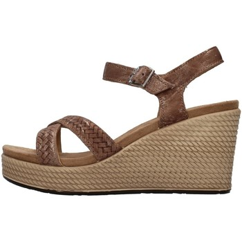 Sapatos Mulher Sandálias IgI&CO 7169322 Bege