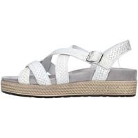 Sapatos Mulher Sandálias IgI&CO 7168211 Branco