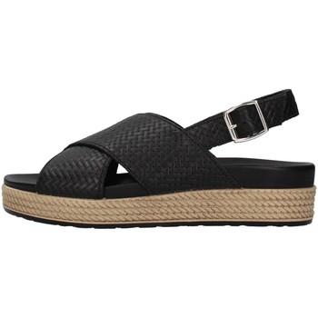 Sapatos Mulher Sandálias IgI&CO 7168033 Preto