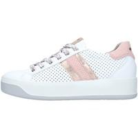 Sapatos Mulher Sapatilhas IgI&CO 7156355 Branco