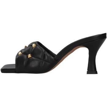 Sapatos Mulher Chinelos Balie' 587 Preto