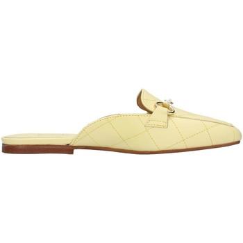 Sapatos Mulher Tamancos Balie' 0021 Amarelo