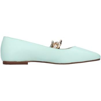 Sapatos Mulher Sabrinas Balie' 380 Verde
