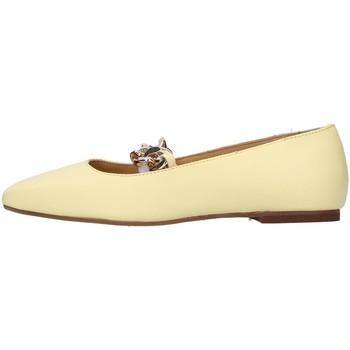 Sapatos Mulher Sabrinas Balie' 380 Amarelo