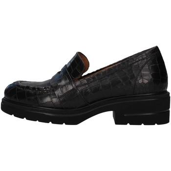 Sapatos Mulher Mocassins Melluso R45326 Preto
