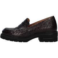 Sapatos Mulher Mocassins Melluso R45326 Castanho