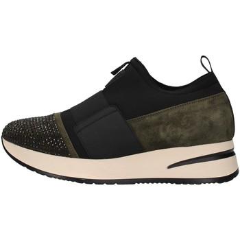 Sapatos Mulher Sapatilhas Melluso R25043 Verde