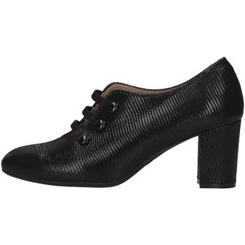 Sapatos Mulher Escarpim Melluso X5201 Preto