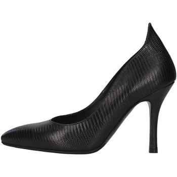 Sapatos Mulher Escarpim Melluso D5169 Preto
