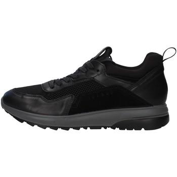 Sapatos Homem Sapatilhas IgI&CO 6138900 Preto